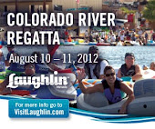COLORADO RIVER REGATTA