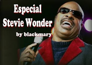 Especial Stevie Wonder - [by blackmary]07092012