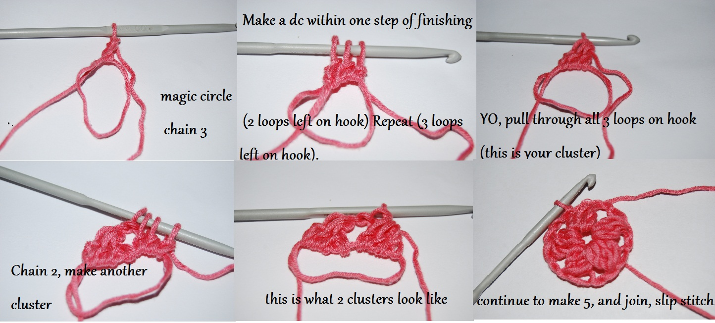 Crochet Stitches Step By Step : free crochet patterns-crochet patterns-free-crochet patterns baby