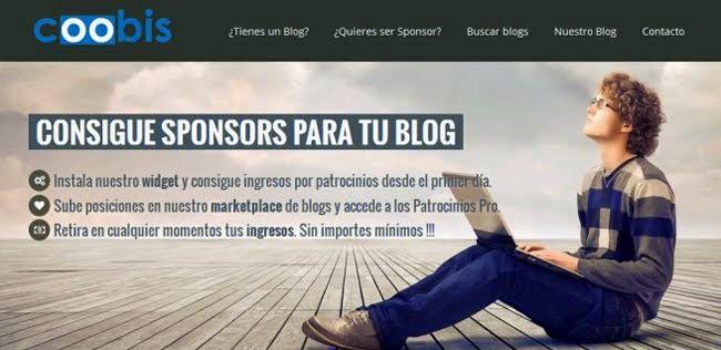 ¿Gestionas una marca y quieres patrocinar un blog?