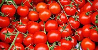 Agar Tomat Tak Hancur Saat Dipotong