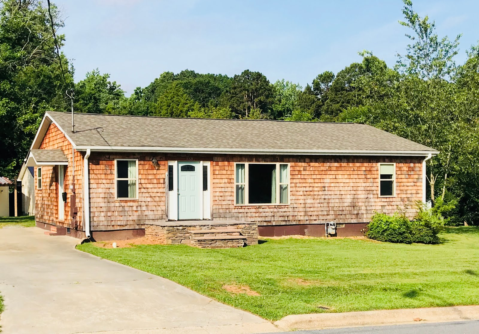 123 11th Street, Spencer NC 28159 ~ $149,500