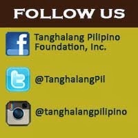 Connect With Tanghalang Pilipino