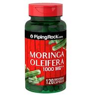 Moringa Oleifera 1000 MG