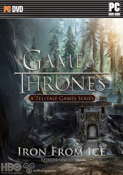 Download Game of Thrones - A Telltale Games Series (PC)
