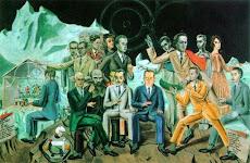 Les modernités artistiques et littéraires à l'ère de l'Anus Mundi (8) Dada & surréalisme