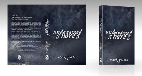 Undreamed Shores cover image