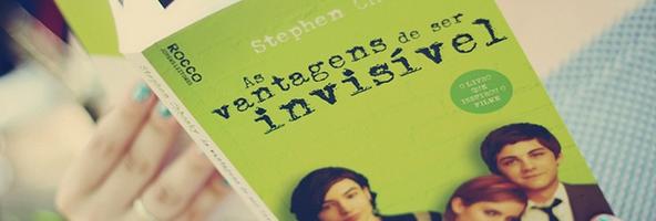 Dreams Books Resenha As Vantagens De Ser Invisível