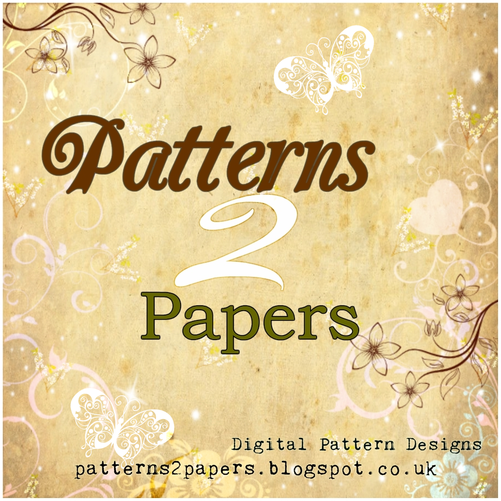 Sponsor Patterns 2 Papers