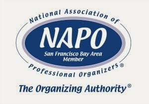 Member of NAPO SF