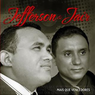 Jefferson e Jair – Mais que vencedores - 2005