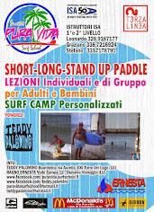 Pura Vida  Surf School powered by Teddy Palomino !!