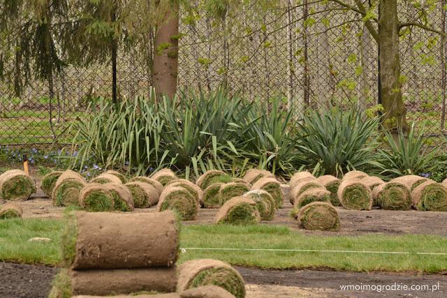 trawniki grojec warszawa tarczyn warka bialobrzegi gora kalwaria
