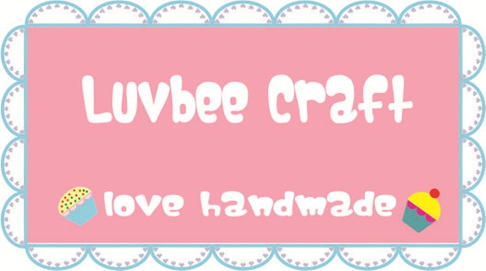 luvbee craft love handmade