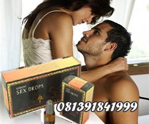 SEX DROP PERANGSANG CAIR | BIKIN BERGAIRAH LAGI
