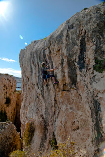 Malta climbing