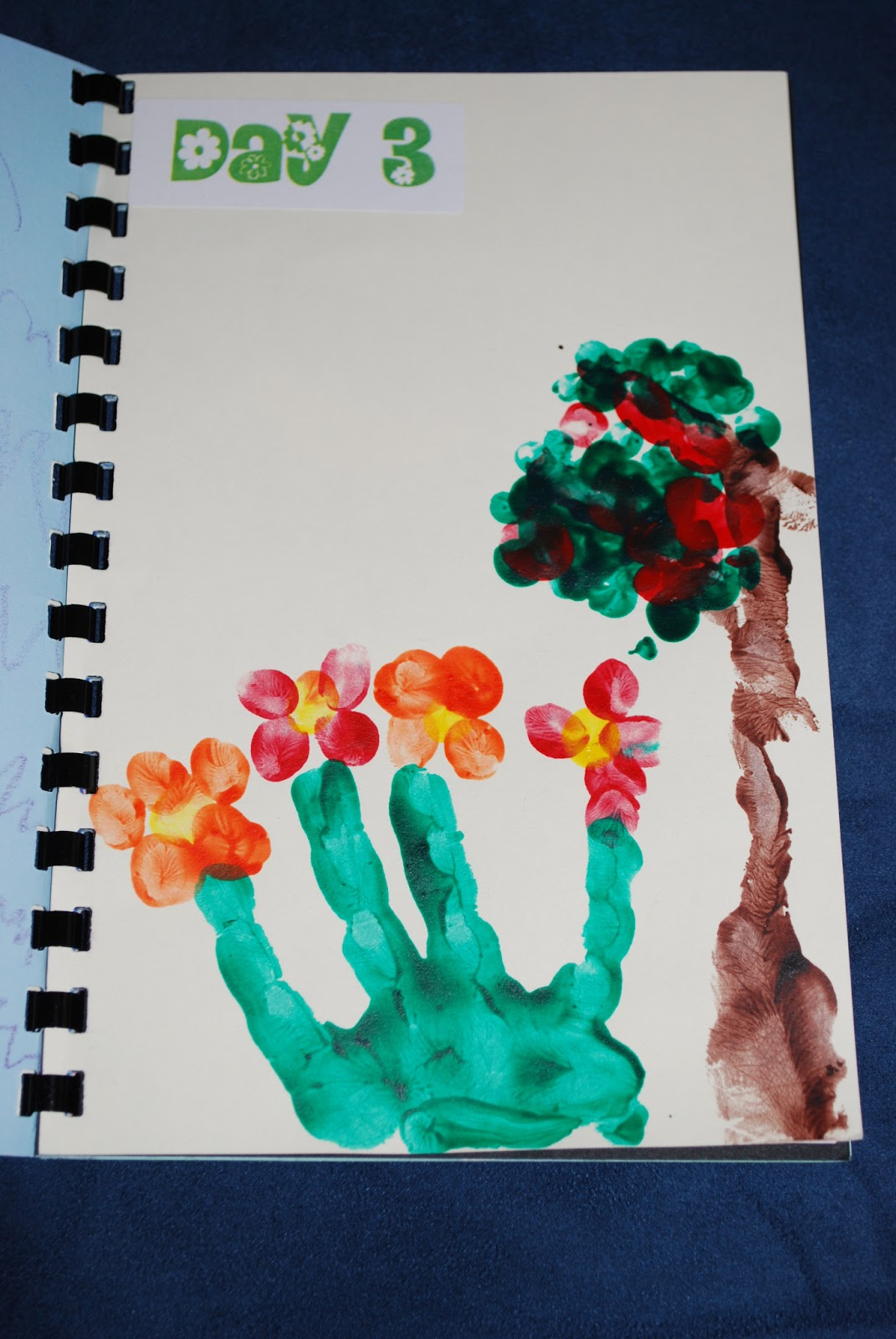 My Lds Other Projects I Am Thankful For Trees Plants And