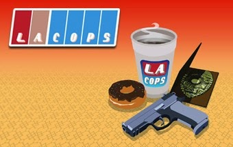 LA Cops 2015 PC Games