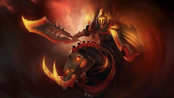 Chaos Knight 82