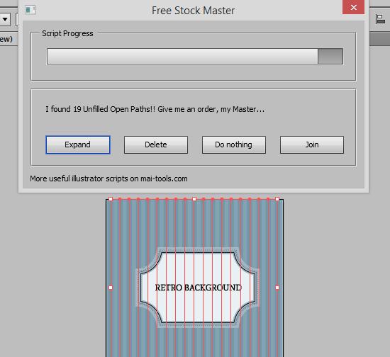 open multi page pdf in illustrator cc script