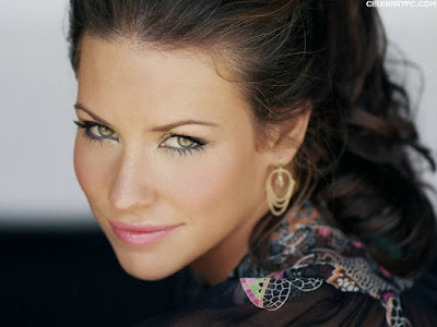 Evangeline Lilly Wallpaper