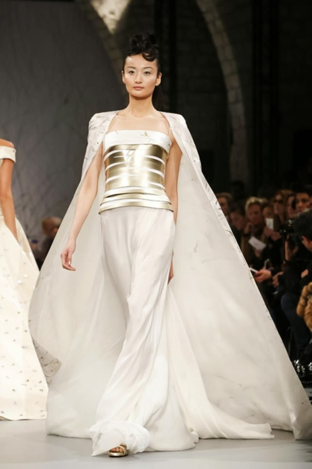Adnan 39 s blog arab fashion designers at paris haute for Haute couture designers