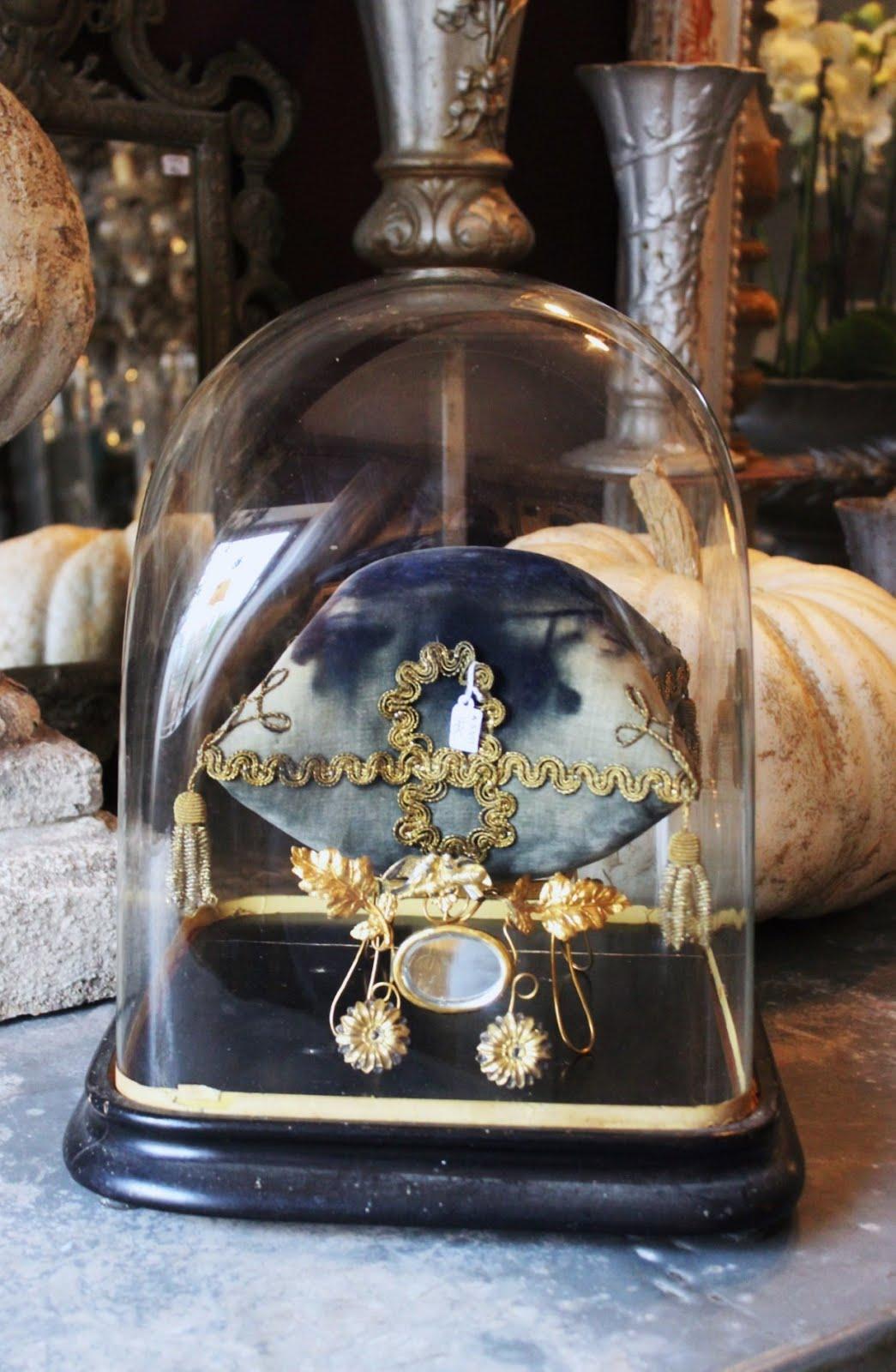 Fransk vintage
