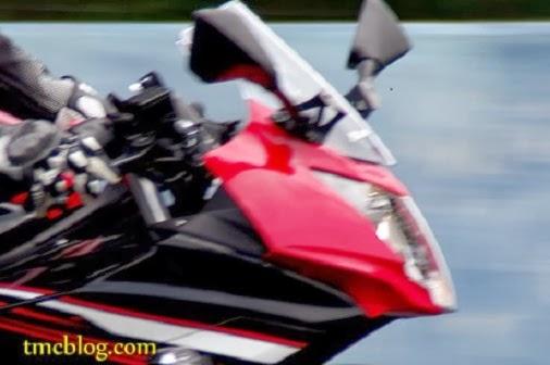 Review Kawasaki Ninja 1 Silinder