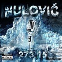 """Nulovič - """"-273,15"""""""