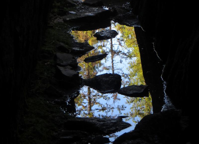 Skallbergsgrottorna