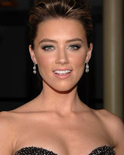Amber Heard becomes new face of Guess