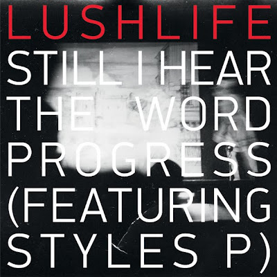 Lushlife - Still I Hear The Word Progress