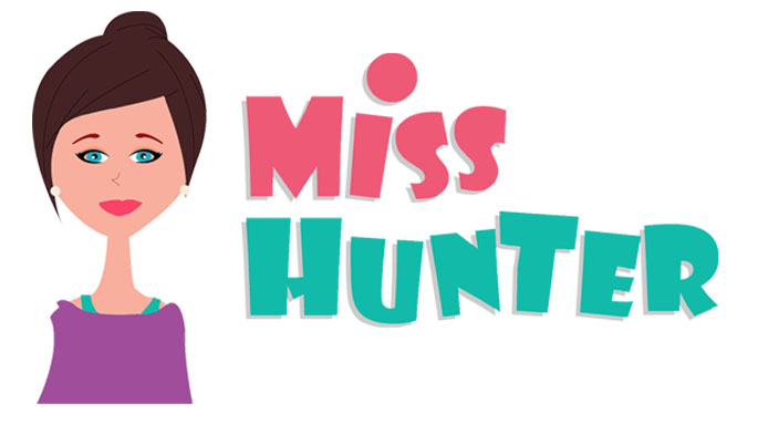 Miss Hunter