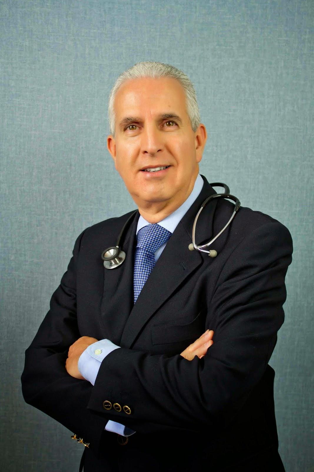 Donato Pérez García, MD