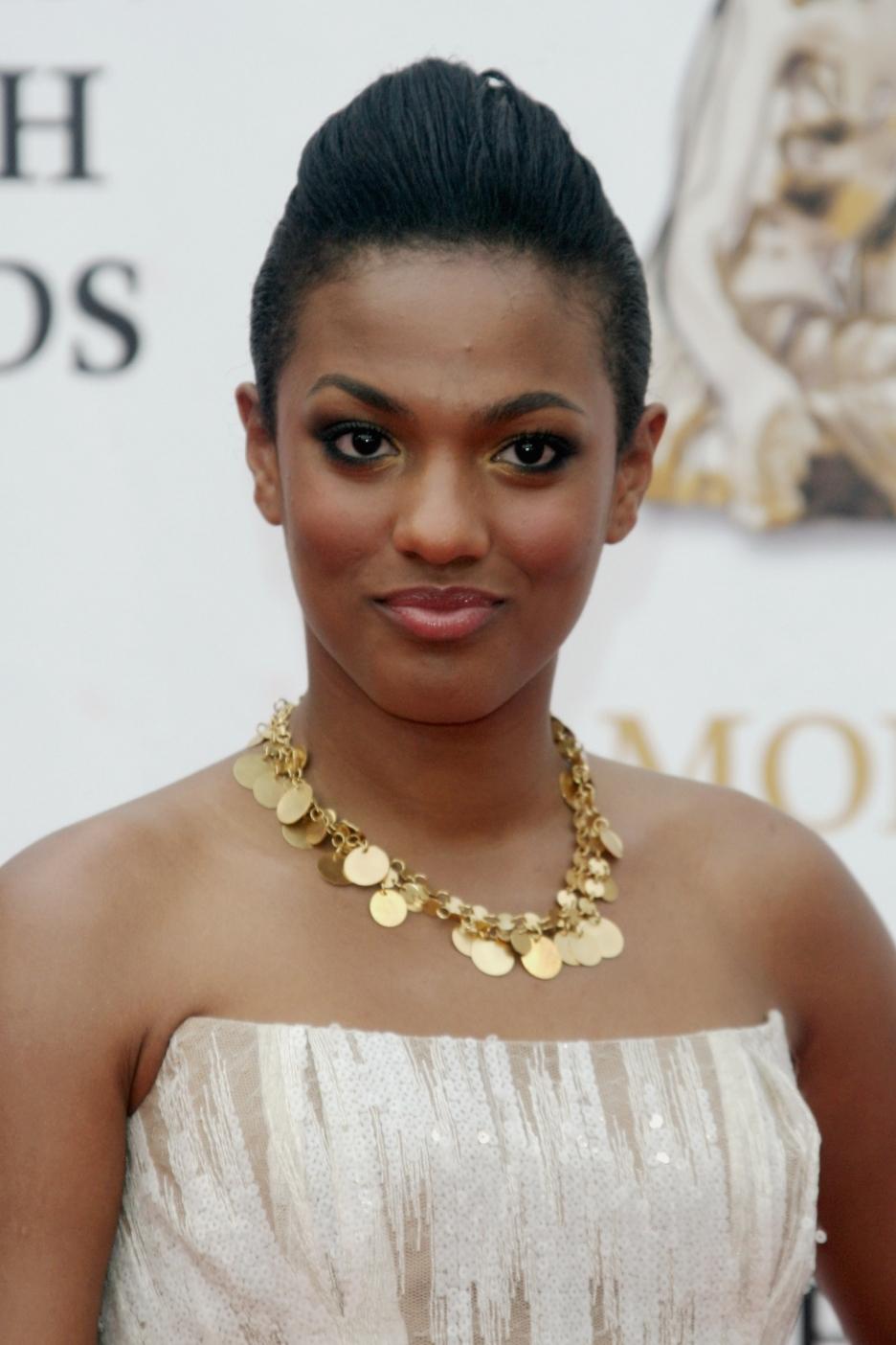 Ghana Rising: The Most Beautiful Women of Ghanaian Origin 2012