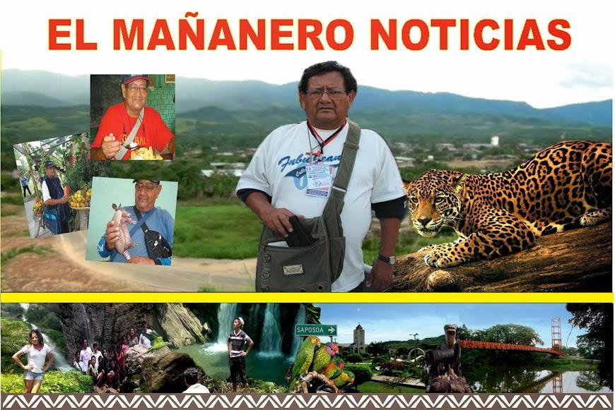 EL MAÑANERO NOTICIAS - SAPOSOA