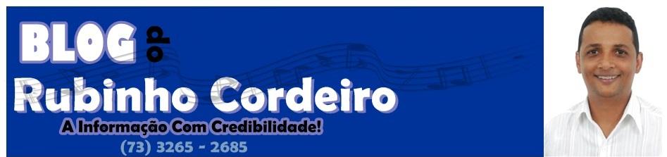 BLOG DO RUBINHO CORDEIRO