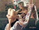 imagen de bella mujer Frases y Versos  cortos de Amor