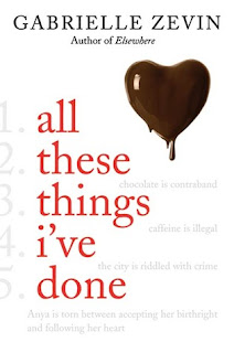 All New YA Book Releases: September 6, 2011