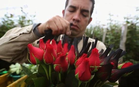 karangan bunga bandung