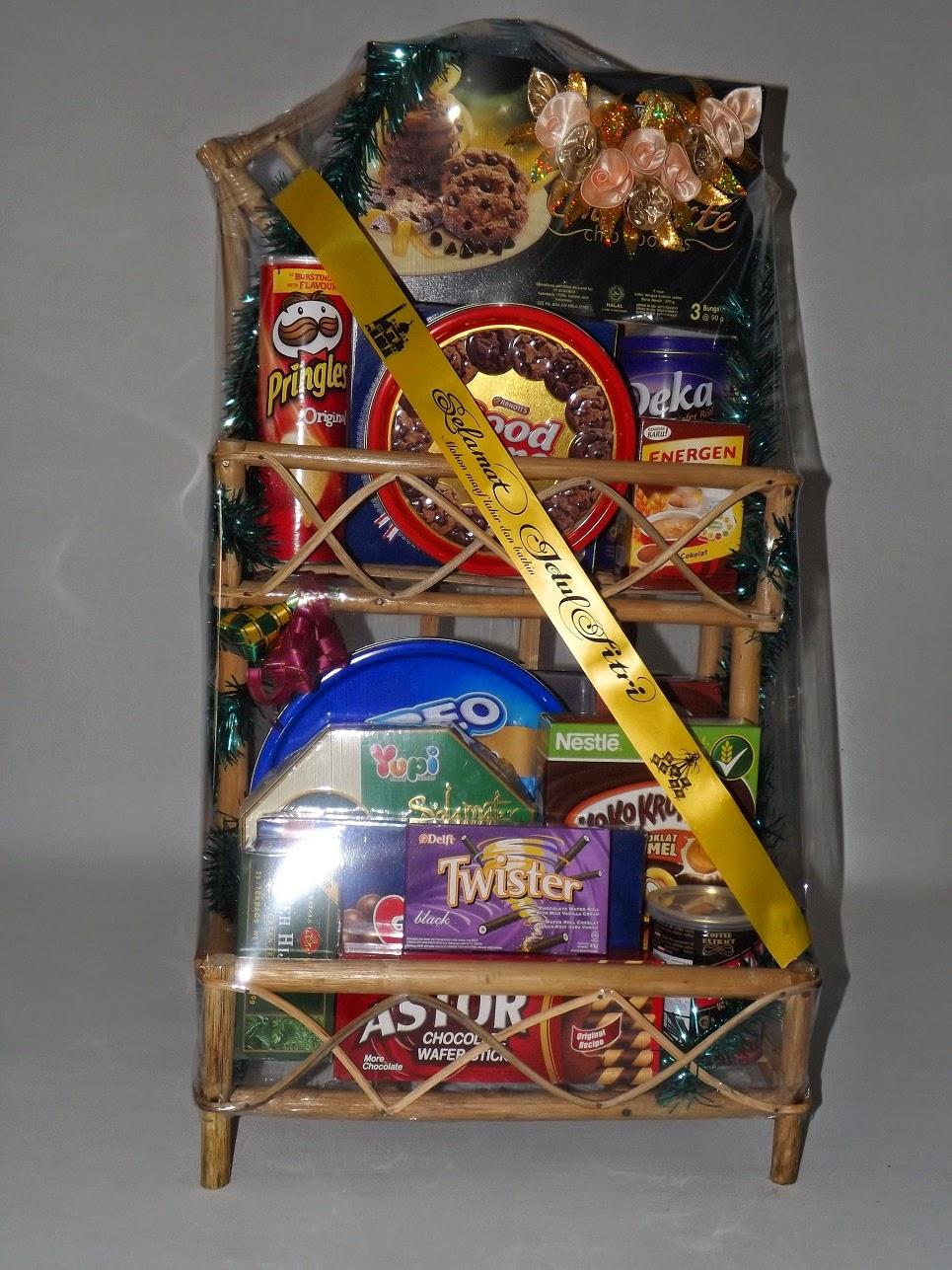 Parcel Parsel Lebaran Parcel Natal Parcel Tahun Baru