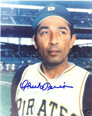 Orlando Pena 1970