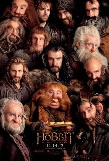 The Hobbit: An Unexpected Journey Film