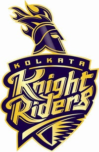 Kolkata Knight Riders KKR Team