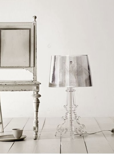 decoracion-nordica-lampara-bourgie-kartell