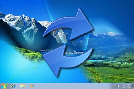 Cambiar el Fondo de Pantalla en Windows 7 Starter Free Grátis