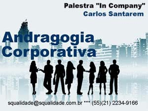 "Palestra ""In Company"""
