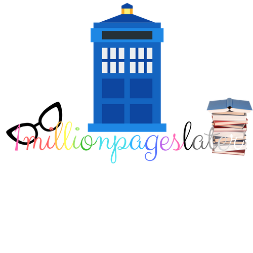 1 Million Pages Later... Reviews & Recaps by Mel