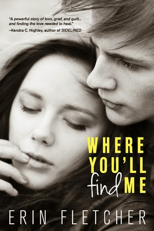 Where You'll Find Me cover