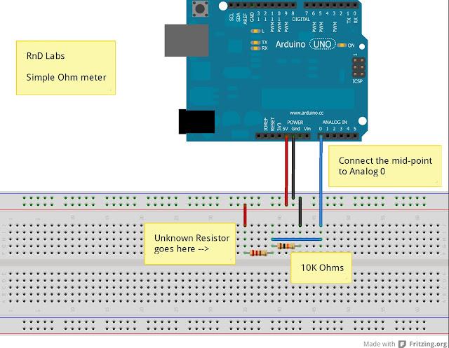 Measuring Current Using Digital Multimeters